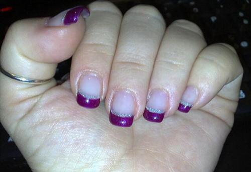Акриловый лак для дизайна ногтей