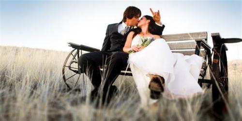 Creative wedding photography ideas.