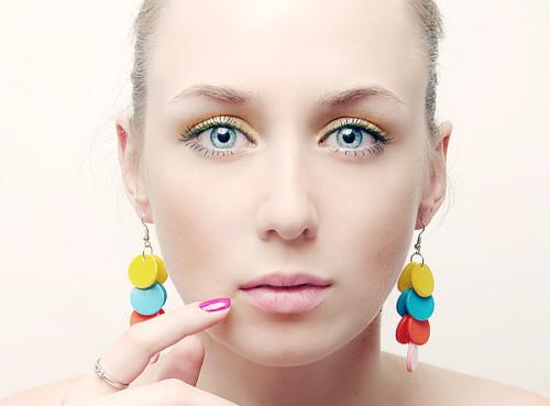 Как правильно наносить макияж. Советы по нанесению макияжа