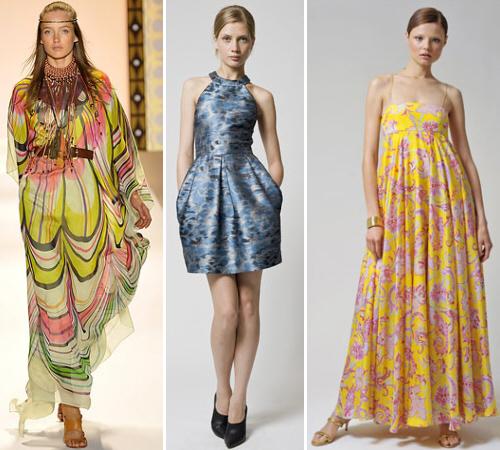 модные юбки 2009: